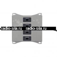 Усилитель Сотовой Связи GSM/DCS/3G/4G  900/1800/2100/2600