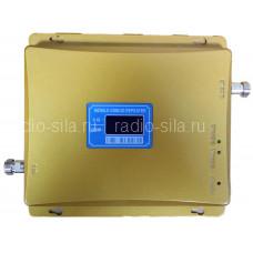 Усилитель сотовой связи GSM/3G (900MHz/2100MHz)